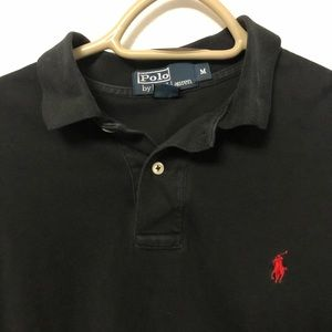 POLO🏇🏻RALPH LAUREN Horseman Logo Polo Medium